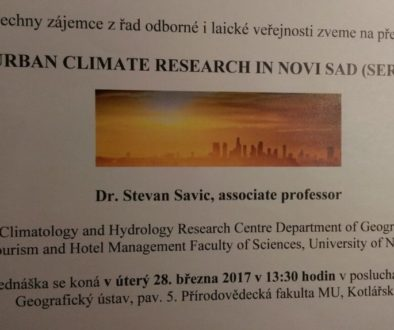 dr Stevan Savic-Brno-lecture